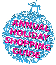 Beaches Holiday Shopping Guide