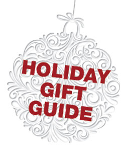 Holiday Gift Guide in the Beaches