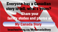 Canada 150 Stories