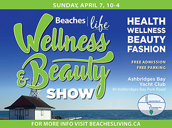 Wellness Beauty Show