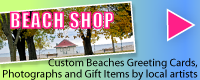 Beaches shop